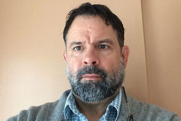 Pete Kemblowski