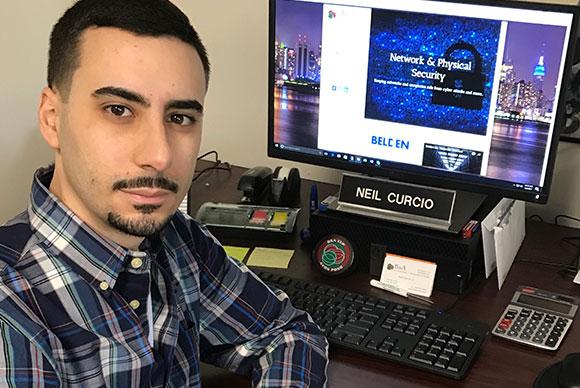 "Neil Curcio Jr. ""Primo"" NY / NJ"