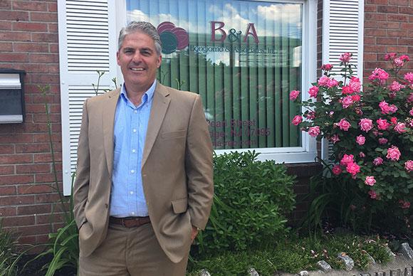 Rob Bongiorno, RCDD
